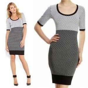 Like New MLV Bodycon Dress